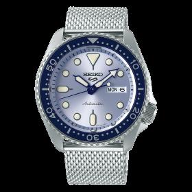 Мъжки часовник Seiko Seiko 5 Automatic - SRPE77K1