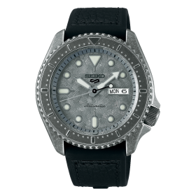 Мъжки часовник Seiko Seiko 5 Automatic - SRPE79K1