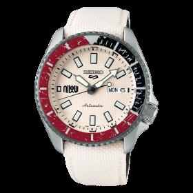 Мъжки часовник Seiko 5 Sports - SRPF19K1