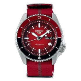 Мъжки часовник Seiko 5 Sports - SRPF67K1