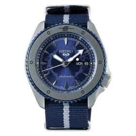 Мъжки часовник Seiko 5 Sports - SRPF69K1