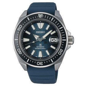 Мъжки часовник Seiko Prospex Diver's - SRPF79K1