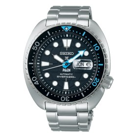 Мъжки часовник Seiko Prospex PADI Diver's - SRPG19K1