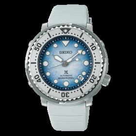 Мъжки часовник Seiko PROSPEX ANTARCTICA TUNA SPECIAL EDITION - SRPG59K1
