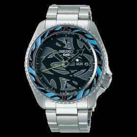 Мъжки часовник Seiko 5 Sports LIMITED EDITION - SRPG65K1