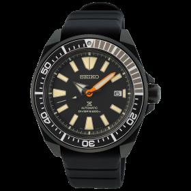 Мъжки часовник Seiko Prospex Limited Edition Samurai Automatic - SRPH11K1