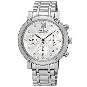 Дамски часовник Seiko - SRW837P1