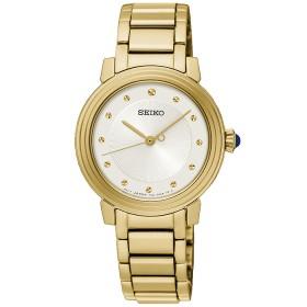 Дамски часовник Seiko - SRZ482P1