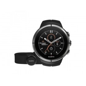 Мъжки часовник SUUNTO SPARTAN ULTRA BLACK HR - SS022658000
