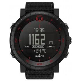 Мъжки часовник SUUNTO CORE BLACK RED - SS023158000