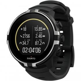 Мъжки часовник SUUNTO SPARTAN SPORT WHR BARO STEALTH - SS023404000