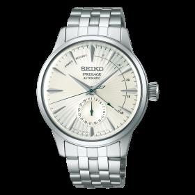 Мъжки часовник Seiko Presage - SSA341J1