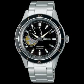Мъжки часовник Seiko Presage Automatic - SSA425J1