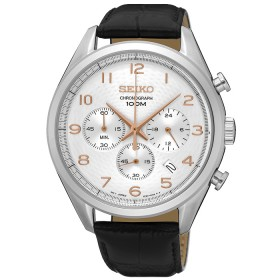 Мъжки часовник Seiko Chronograph - SSB227P1