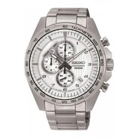 Мъжки часовник Seiko Sports Chrono - SSB317P1