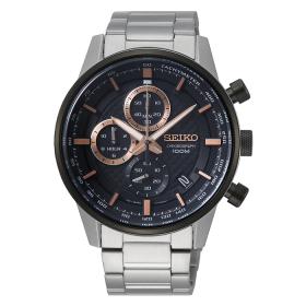 Мъжки часовник Seiko Sport Chrono - SSB331P1