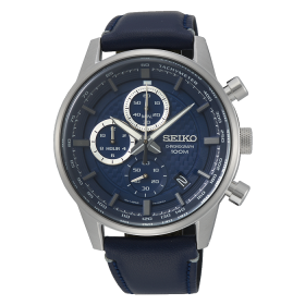 Мъжки часовник Seiko Sport Chrono - SSB333P1