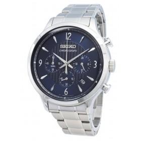 Мъжки часовник Seiko Classic Modern - SSB339P1