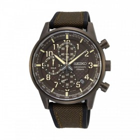 Мъжки часовник Seiko Sport Chrono - SSB371P1