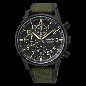 Мъжки часовник Seiko Sport Chrono - SSB373P1