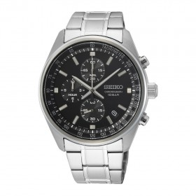 Мъжки часовник Seiko Sport Chrono - SSB379P1