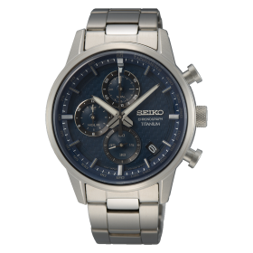 Мъжки часовник Seiko Sport Chrono - SSB387P1