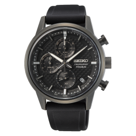 Мъжки часовник Seiko Sport Chrono - SSB393P1