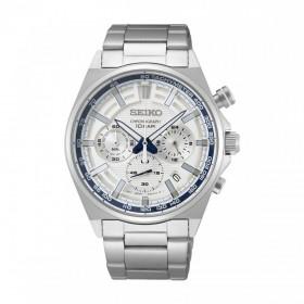 Мъжки часовник Seiko SPORT CHRONO RACING - SSB395P1