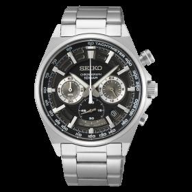 Мъжки часовник Seiko SPORT CHRONO RACING - SSB397P1