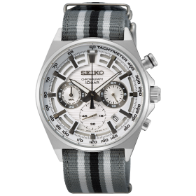Мъжки часовник Seiko SPORT CHRONO RACING - SSB401P1