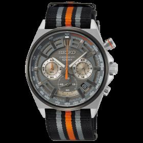 Мъжки часовник Seiko SPORT CHRONO RACING - SSB403P1