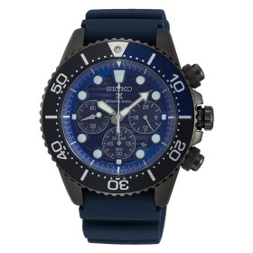 Мъжки часовник Seiko Prospex Diver's Solar - SSC701P1