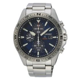 Мъжки часовник Seiko Prospex Solar - SSC703P1
