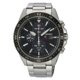 Мъжки часовник Seiko Prospex Solar - SSC705P1