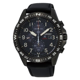 Мъжки часовник Seiko Prospex Solar - SSC707P1