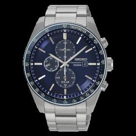 Мъжки часовник Seiko Solar - SSC719P1