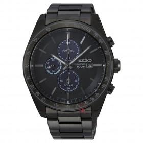Мъжки часовник Seiko Solar - SSC721P1