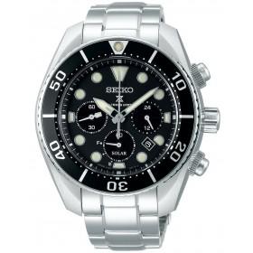 Мъжки часовник SEIKO PROSPEX SEA SOLAR - SSC757J1