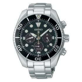 Мъжки часовник Seiko Prospex Solar - SSC807J1