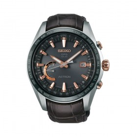Мъжки часовник Seiko ASTRON TITANIUM GPS SOLAR - SSE095J1