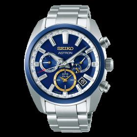 Мъжки часовник Seiko ASTRON NDJOKOVIC LIMITED EDITION - SSH045J1