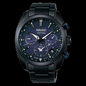 Мъжки часовник Seiko ASTRON GPS SOLAR - SSH077J1