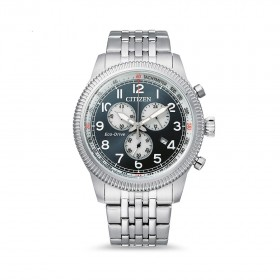 Мъжки часовник Citizen Quartz Chronograph - AT2460-89L
