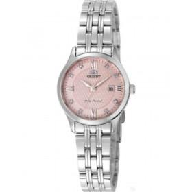 Дамски часовник Orient Dressy Elegant - SSZ43003Z