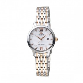 Дамски часовник Orient Dressy Elegant - SSZ45001W
