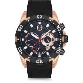 Мъжки часовник Sergio Tacchini Heritech - ST.5.161.05