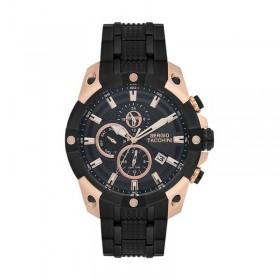 Мъжки часовник Sergio Tacchini City Dual Time - ST.1.107.04