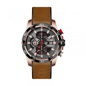Мъжки часовник Sergio Tacchini City Dual Time - ST.1.109.03
