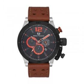 Мъжки часовник Sergio Tacchini Heritech Chronograph - ST.1.119.03