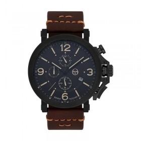 Мъжки часовник Sergio Tacchini Heritech Chronograph - ST.1.122.03.2